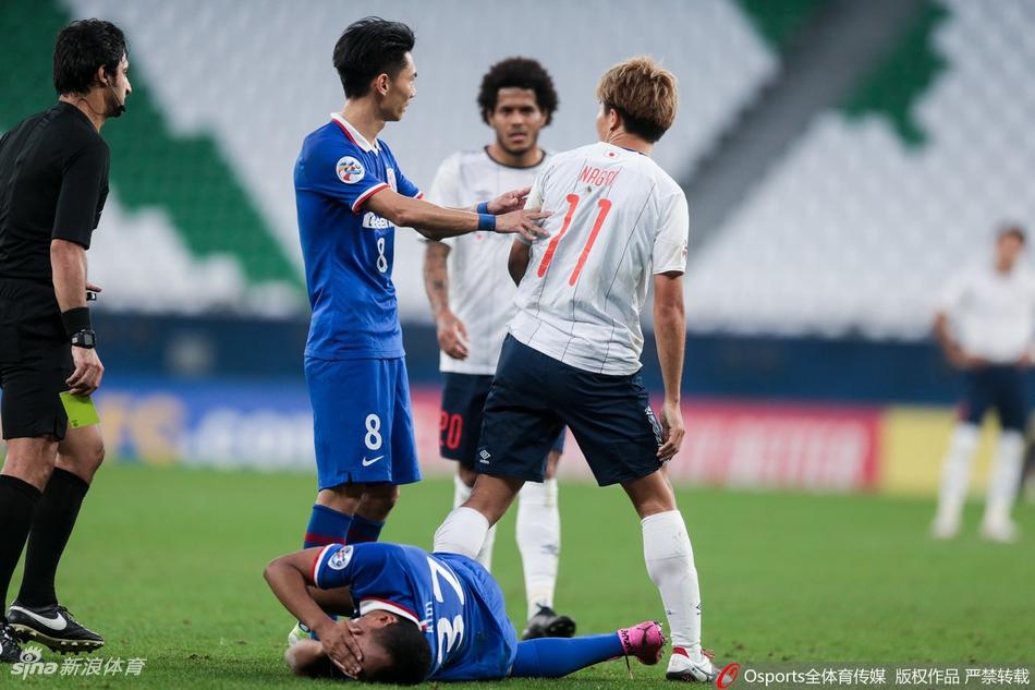 亚冠联赛F小组迎来要害对决,上海申花与东京FC迎来二番战