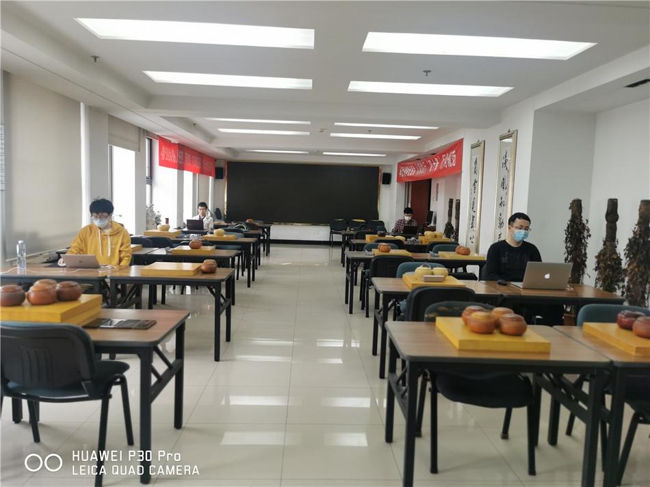 中国方面的预选赛