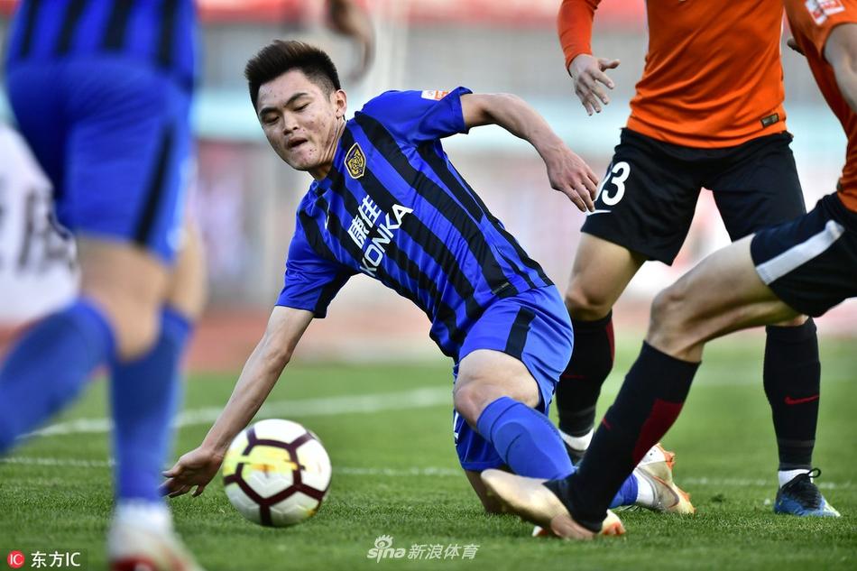 2019年4月17日 足协杯 陕西长安竞技vs新疆天山雪豹 比赛视频
