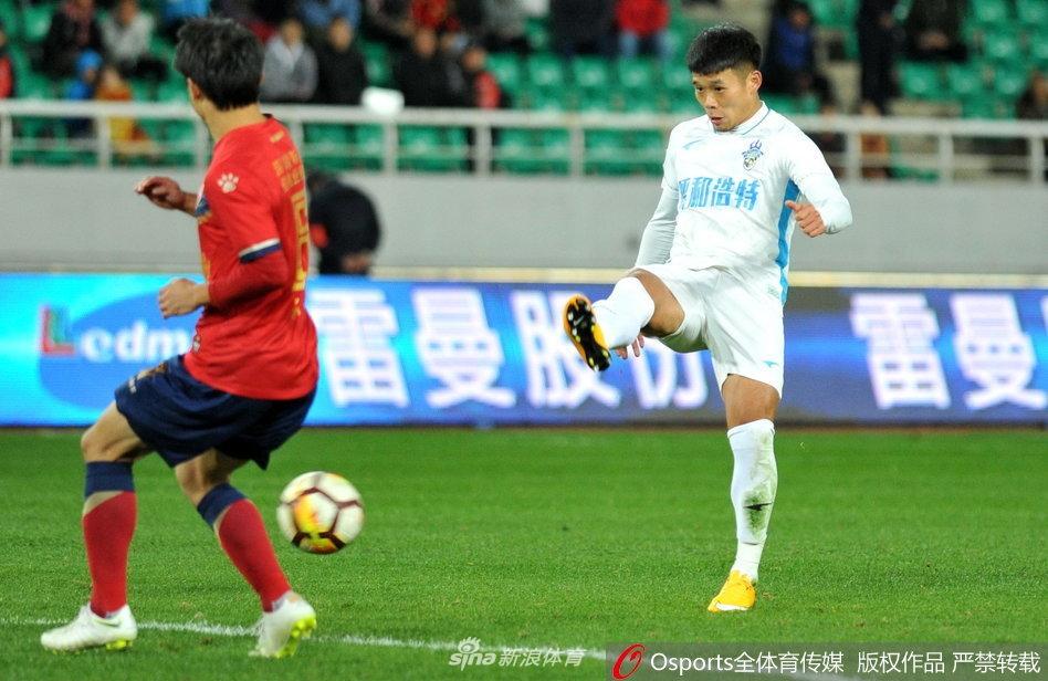 2019年6月16日 中甲 梅县铁汉生态vs辽宁宏运 比赛录像