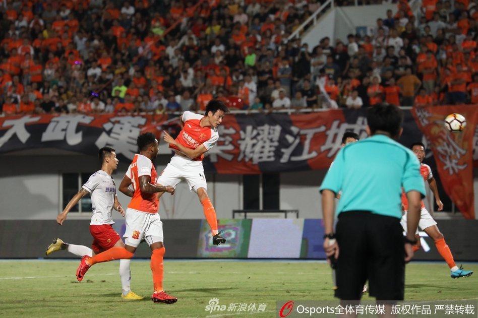 2019年7月14日 中甲 长春亚泰vs贵州恒丰 比赛视频