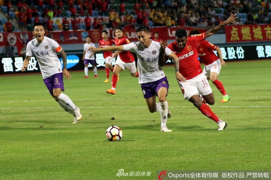 2019年7月14日 中甲 北京北控燕京vs梅县铁汉生态 比赛录像