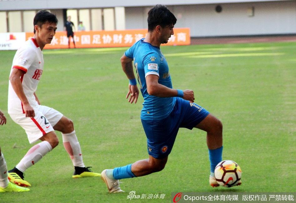 2019年7月27日 中甲 北京北控燕京vs辽宁宏运 比赛录像