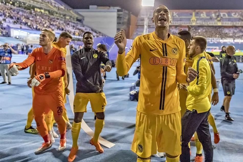 2020年9月24日 欧冠杯 根特vs基辅迪纳摩 比赛视频