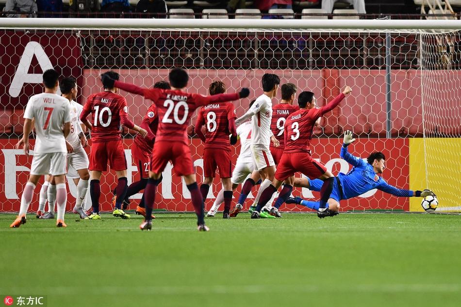 2020年2月11日 亚冠杯 蔚山现代vsFC东京 比赛录像