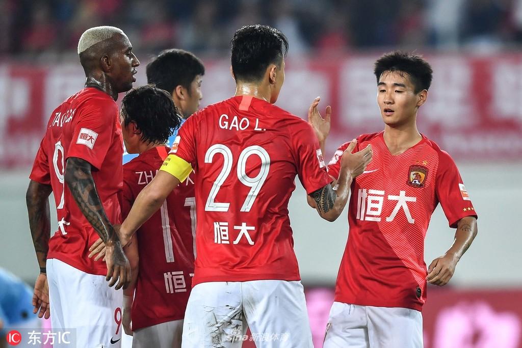 2019年4月17日 足协杯 泰州远大vs广西宝韵 比赛视频