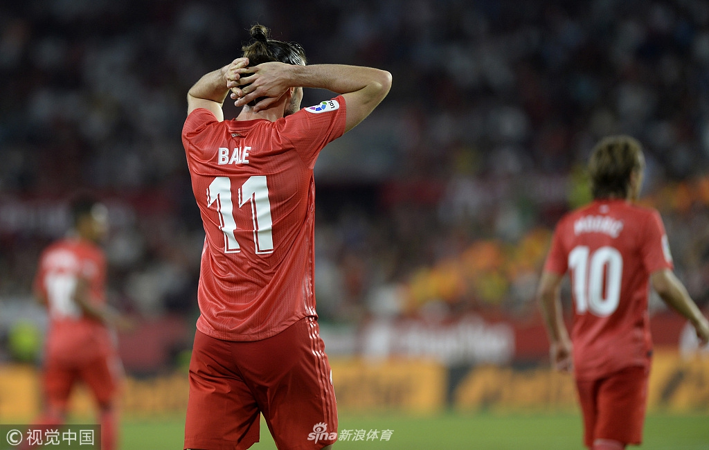 2020年7月11日 西甲 皇家马德里vs阿拉维斯 比赛录像