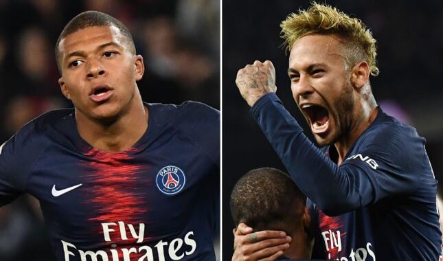 2019年8月18日 法甲 梅斯vs摩纳哥 比赛录像
