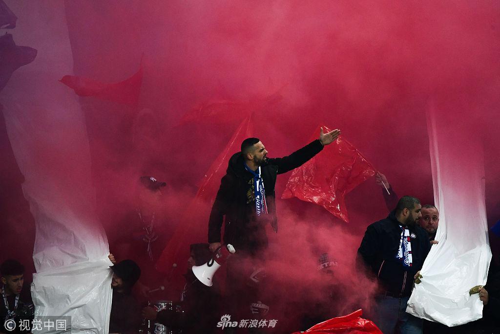 2020年10月25日 法甲 梅斯vs圣埃蒂安 比赛视频