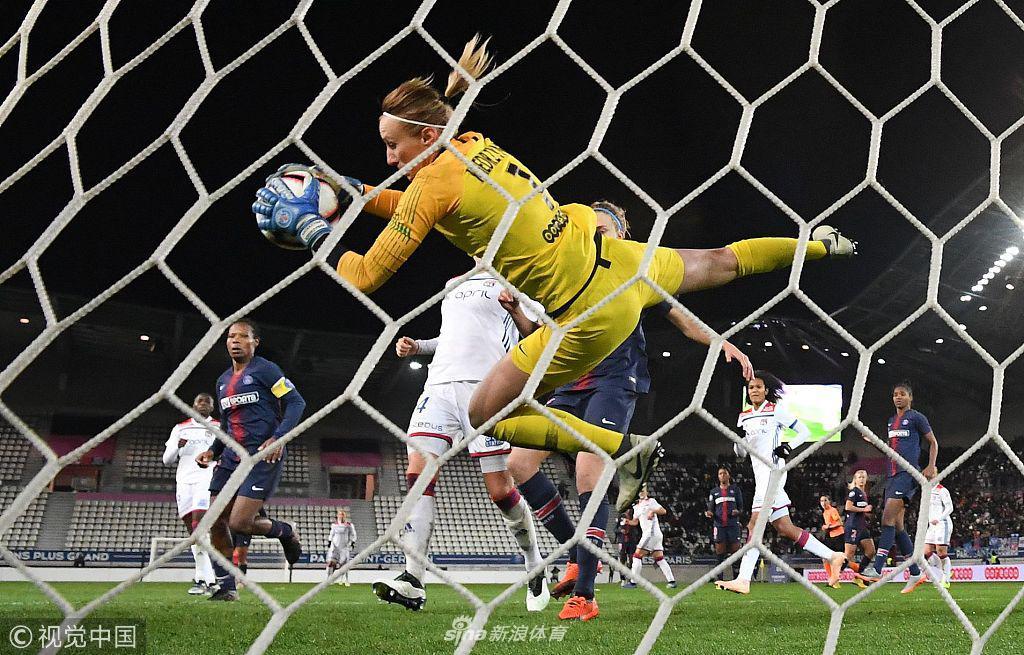 2019年11月11日 法甲 马赛vs里昂 比赛视频