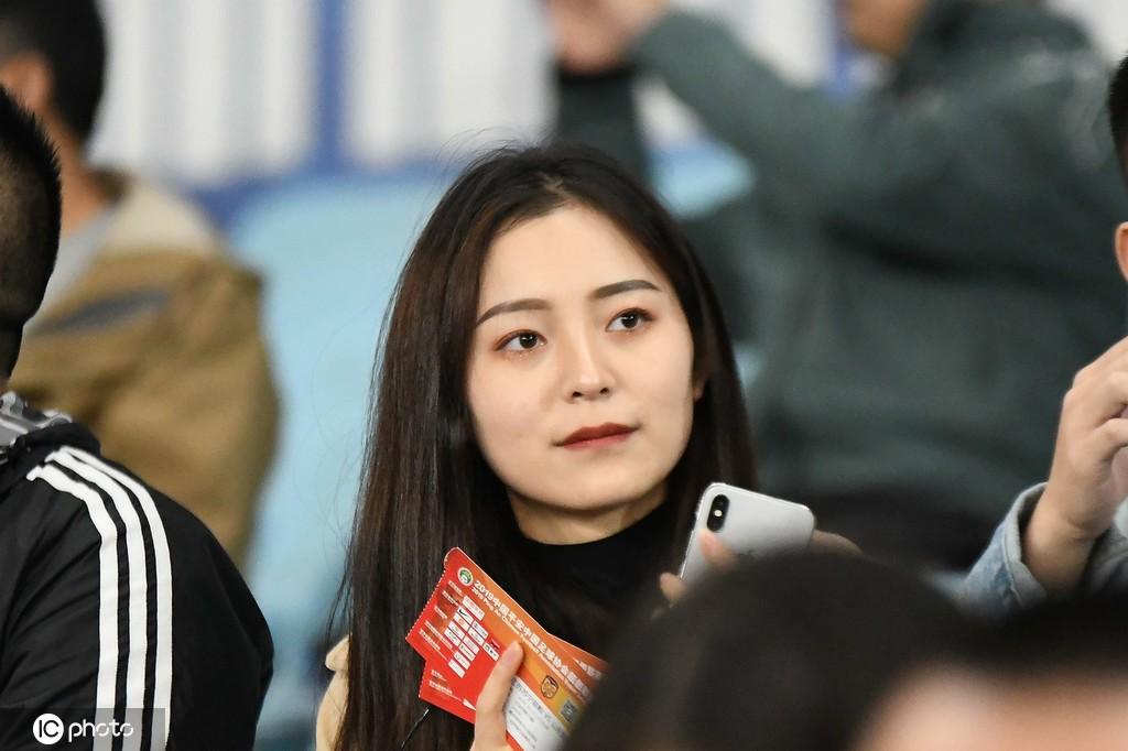 江苏苏宁女球迷