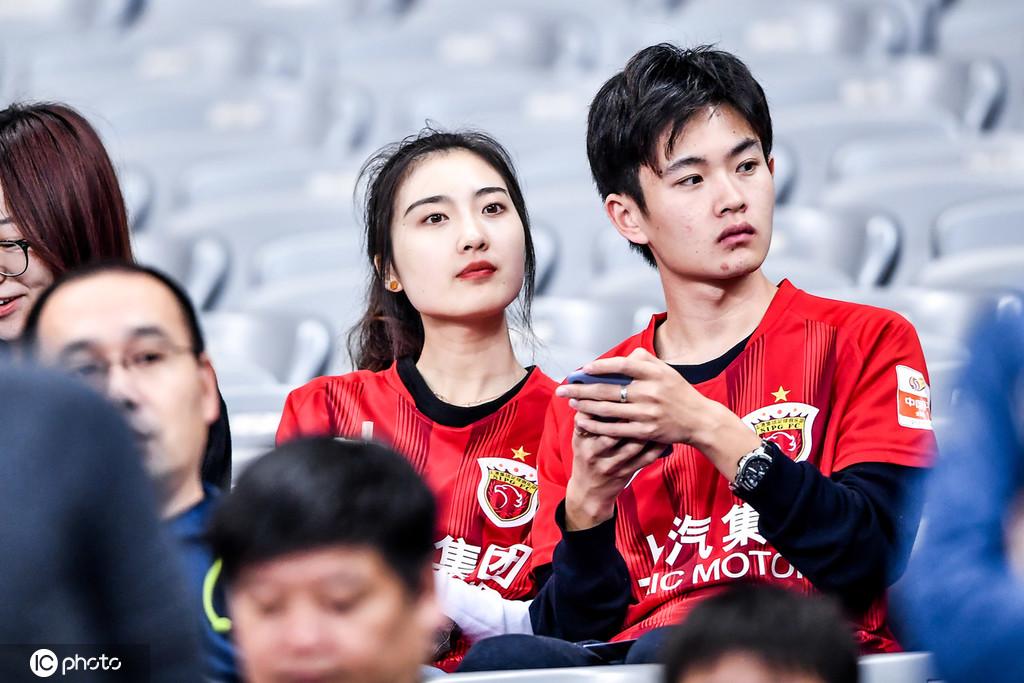 上海上港球迷