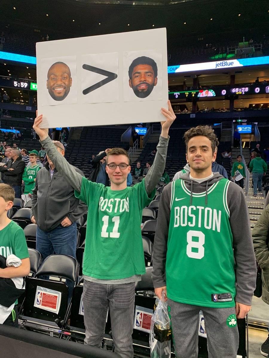 幸好欧文没跟球队来波士顿