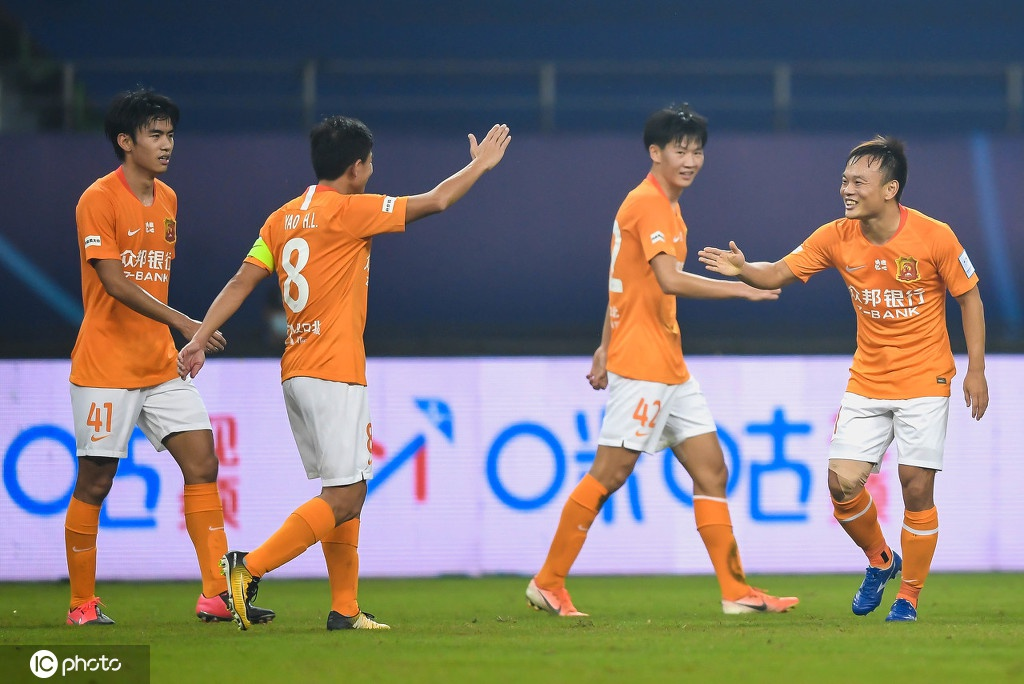 [足协杯]点球战卓尔5-4淘汰华夏