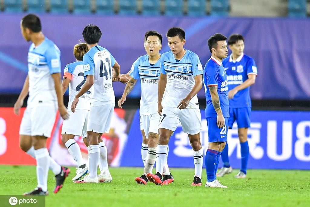 [足协杯]上海绿地申花4-6广州富力