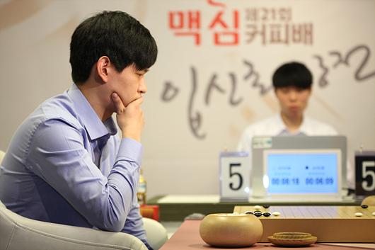 李志贤对棋迷的声援外示感谢