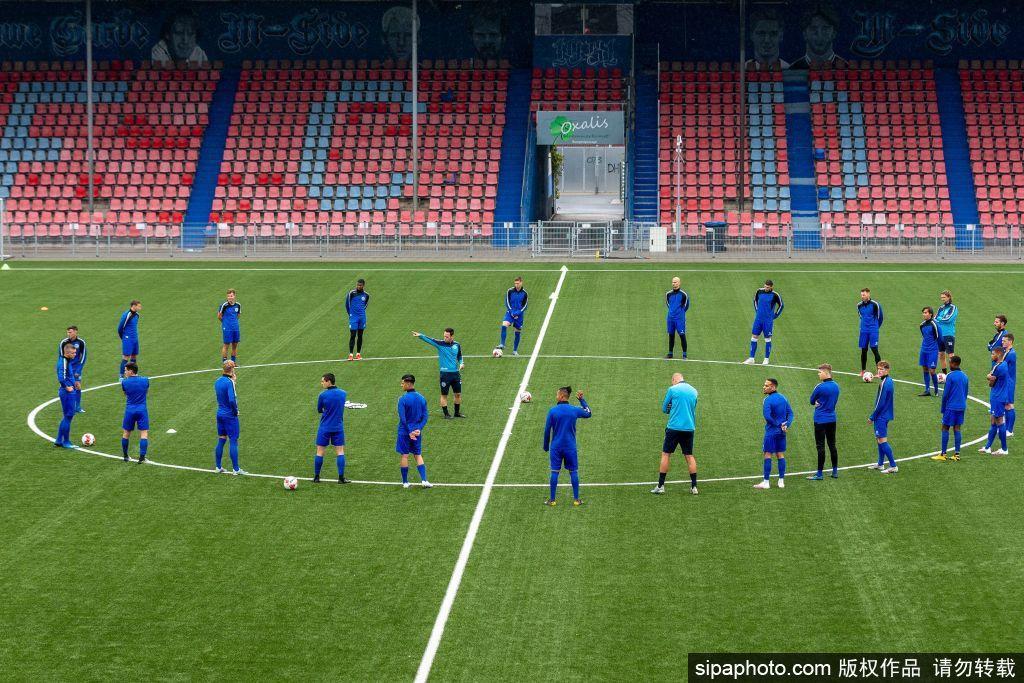 荷兰球队丹博斯治开启新赛季首训