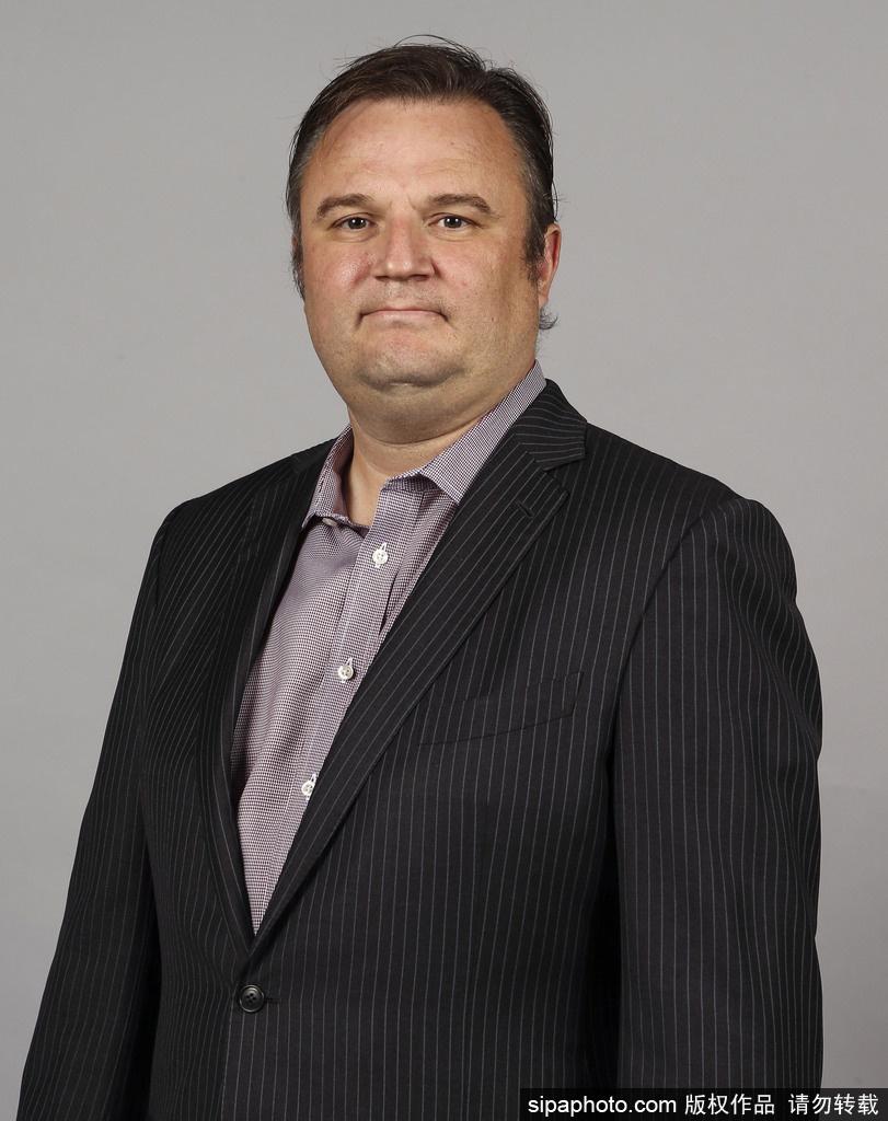 火箭队总经理莫雷正式辞职