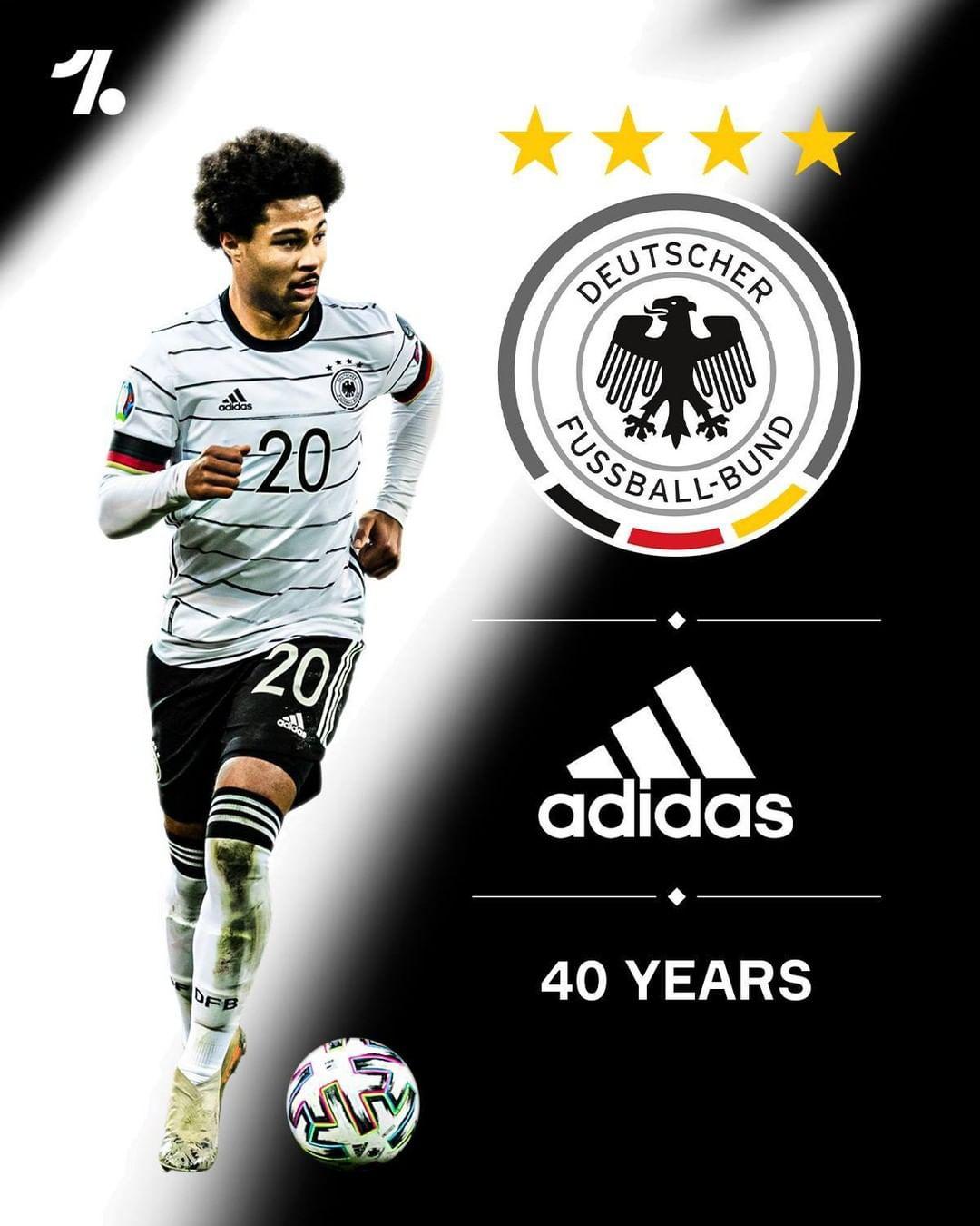 运动品牌与国家队:德国40年只认它 奥地利44年只穿它