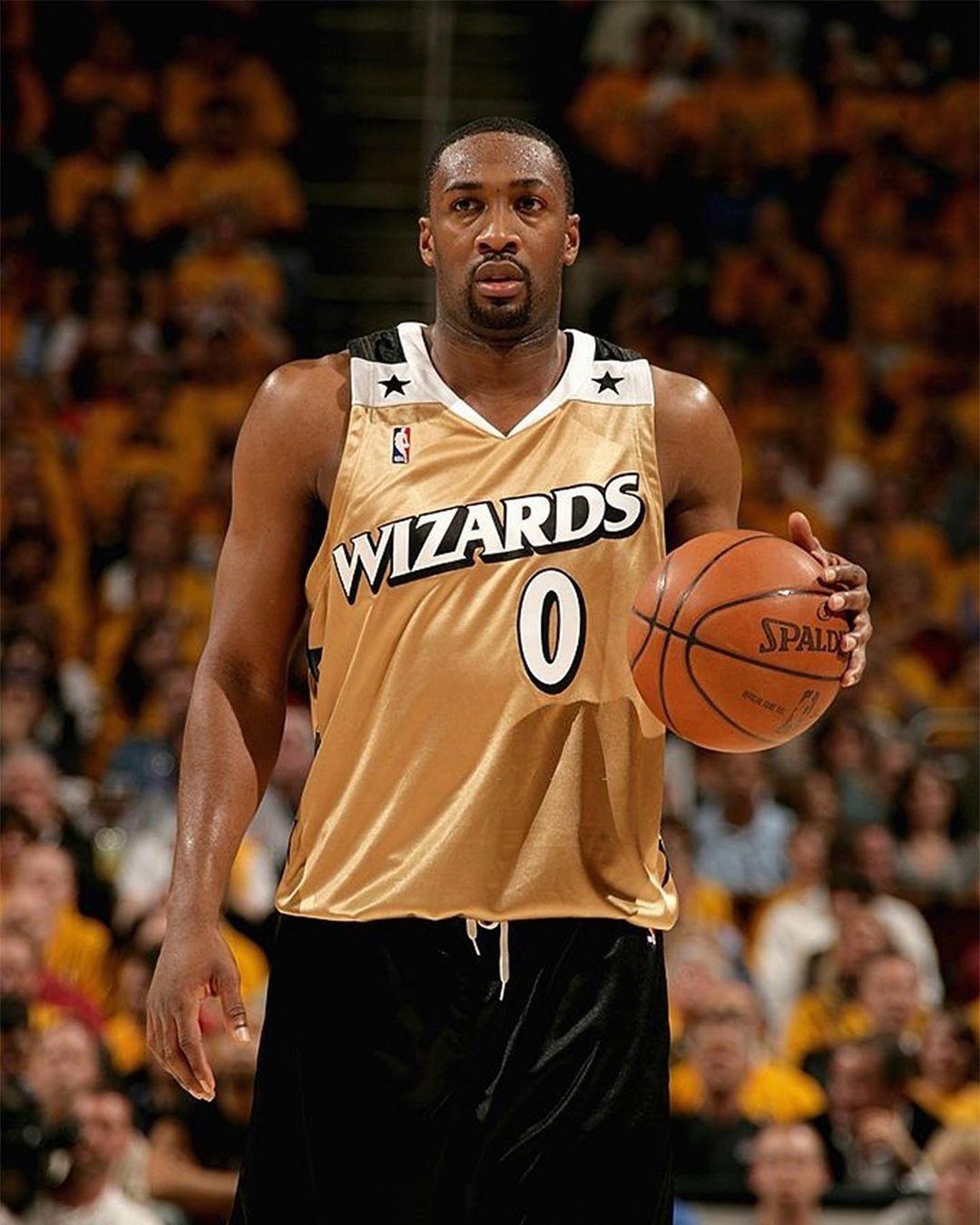 哪一件NBA球衣是你最接受不了的配色