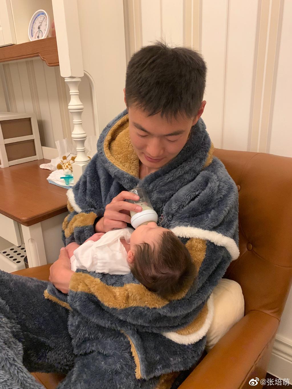 张培萌妻子控诉被出轨遭家暴提出离婚