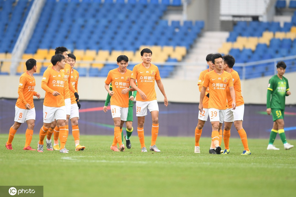 [足协杯]北京国安0-3武汉卓尔