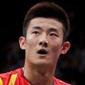 羽毛球世锦赛男单1/8决赛 伍家朗 1-2 谌龙_直播间_手机新浪网