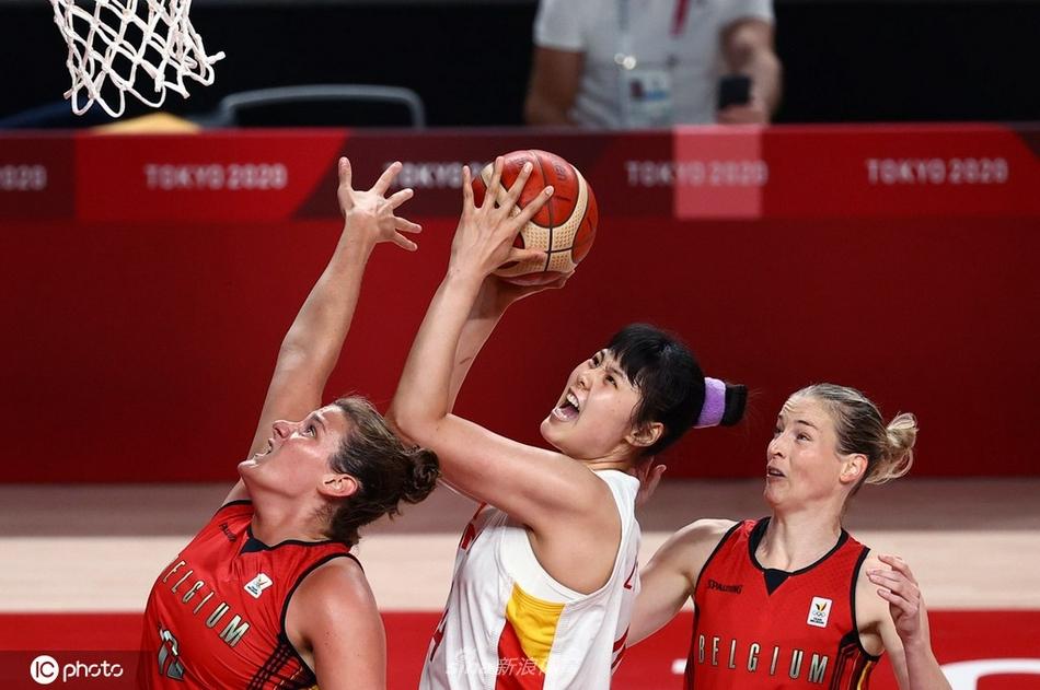 冲击奖牌!中国女篮能否为三大球创造最大惊喜