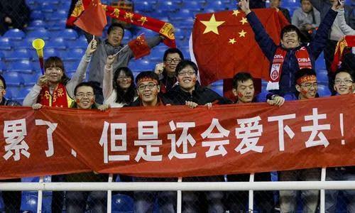 不是所有清北毕业生都是王小东 很多人投身中国足球