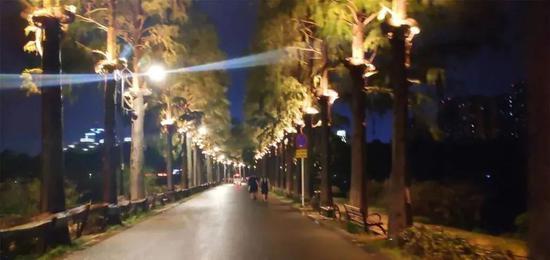 武汉一男子夜跑时重度中暑昏迷 或留后遗症