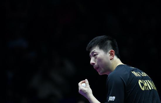 世界乒乓球赛在我国重启 樊振东马龙出战男乒世界杯