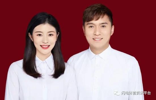 <b>山东鲁能足球运动员齐天羽发布结婚证书</b>