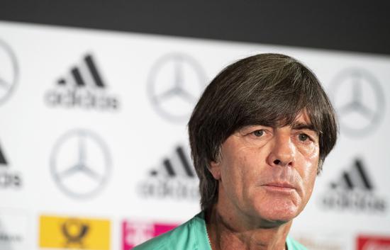 勒夫:德国队还有潜力提升 欧洲杯最低目
