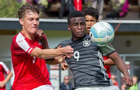 沙欣:U19竞赛对穆科科来说太简略 要迈出下一步