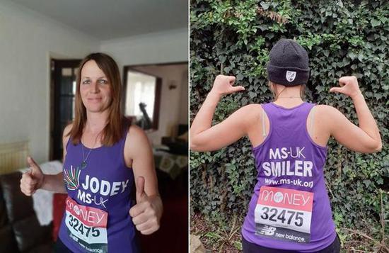 女子参加越野跑遭遇导航失灵 多跑了37公里
