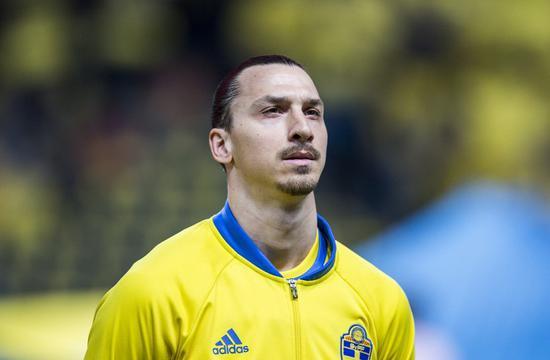 库卢:伊布是我偶像 期望他能回瑞典队踢欧洲