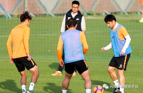 泰山队新赛季教练组名宿云集 引援还有进一步动作