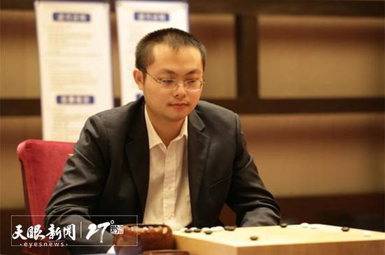 唐韦星:读王阳明夺应氏杯 围棋也是传统文化