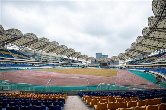 北青:足协限制各队进驻赛区人数 驻地内含休闲区域