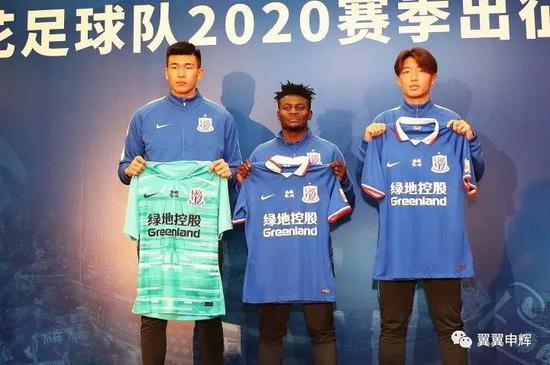 吴晓晖:引援非常成功 9位老队员为新赛季奠定基础