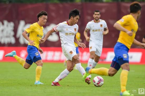 王新欣:最后十分鐘不滿意 2外援還沒參加對抗訓練