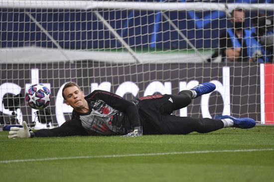 欧冠淘汰赛对阵局势今晚揭晓