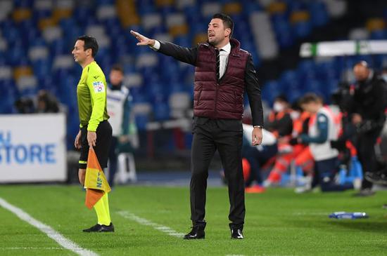 博内拉:AC米兰在证明可以跟任何球队进行比赛