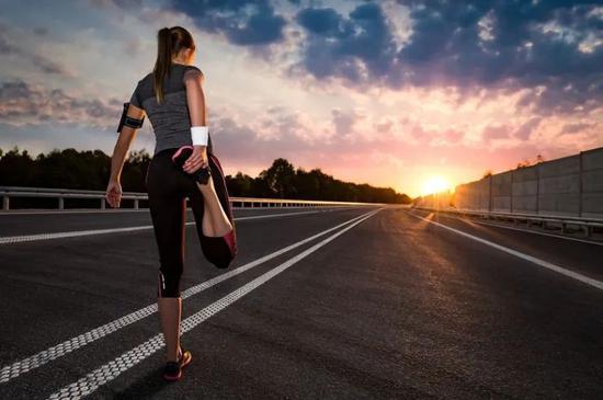 跑步会让肌肉减少吗?这是一个伪命题