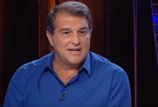 西媒:拉波尔塔预备竞选巴萨主席 已和阿拉巴联络