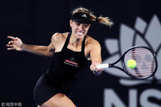 科贝尔:2016澳网决赛发挥最