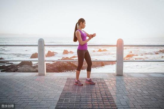 跑量越多越厉害吗?如何找到适合自己的跑量?