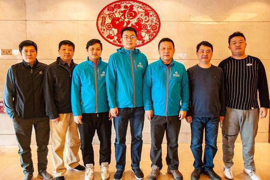 北京京能队