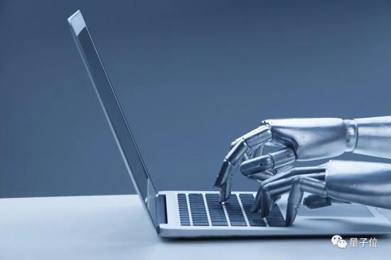 机器人写作