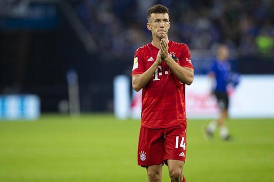 德媒:拜仁想降价 有意1500万欧买断佩里西奇